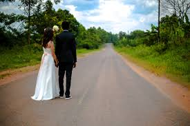 Menikah Secara Anggun Saat Sudah S1ap
