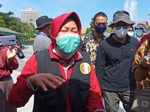 Mobil PCR bantuan dari BNPB Gagal Diberikan Untuk Surabaya