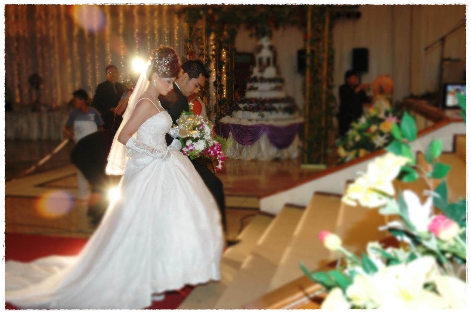 Photo of Menikah Secara Anggun Saat Sudah S1ap