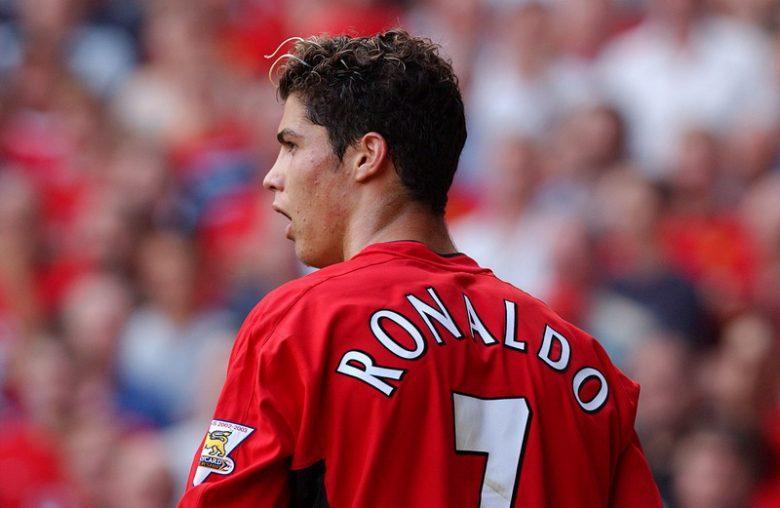 Photo of Usia 18 Tahun, Cristiano Ronaldo Pemain Jenius untuk MU