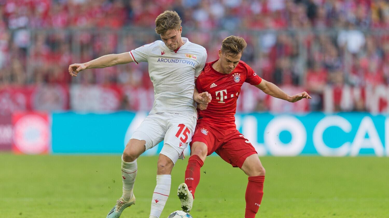 Prediksi Bola Sbobet Berlin vs Munchen