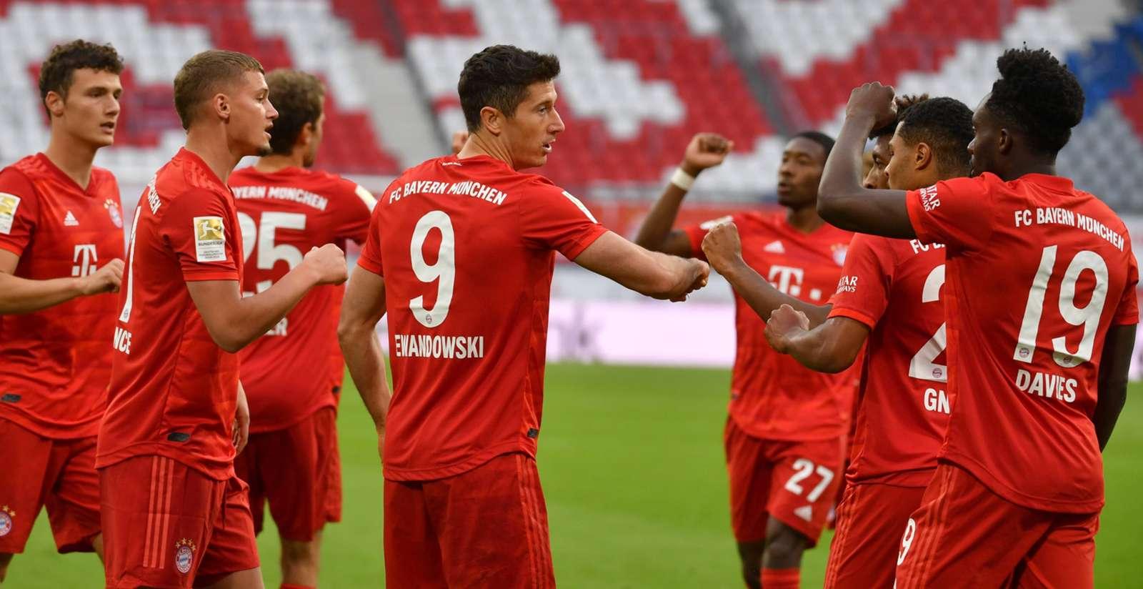 Prediksi pertandingan Bundesliga malam ini