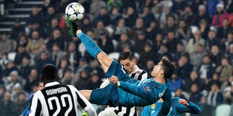 Puluhan Rekor Ronaldo-Messi Akan Buat Kamu Berpikir Mereka Bukan Manusia Biasa
