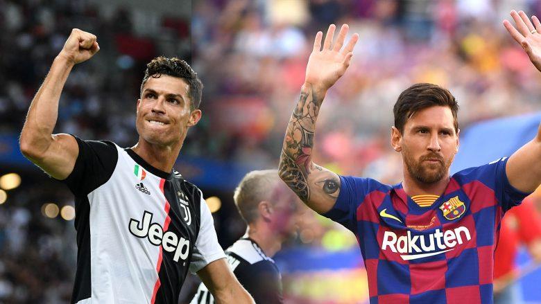 Photo of Ronaldo-Messi Mereka Bukan Manusia Biasa