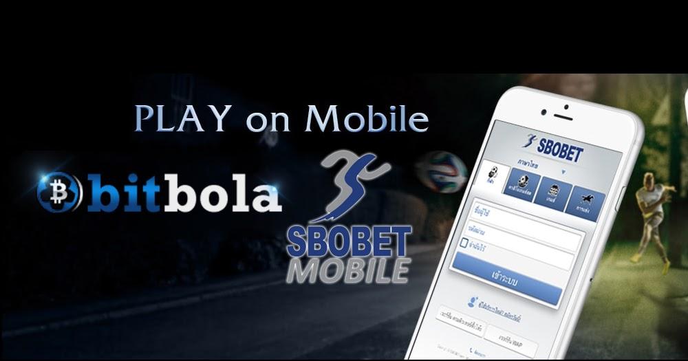 Photo of Pengalaman Bermain Sbobet Mobile No 1