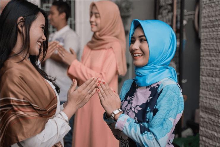 Tips Idul Fitri Di Saat Pandemi Corona