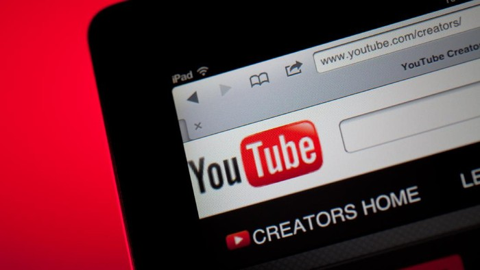 Youtube Down, Netizen Super Panik