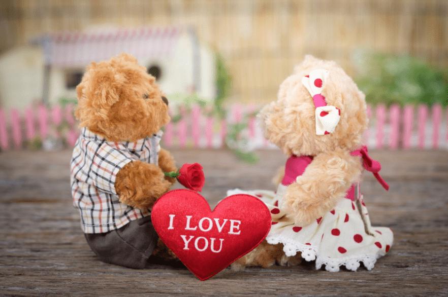 Arti Cinta Sesungguhnya