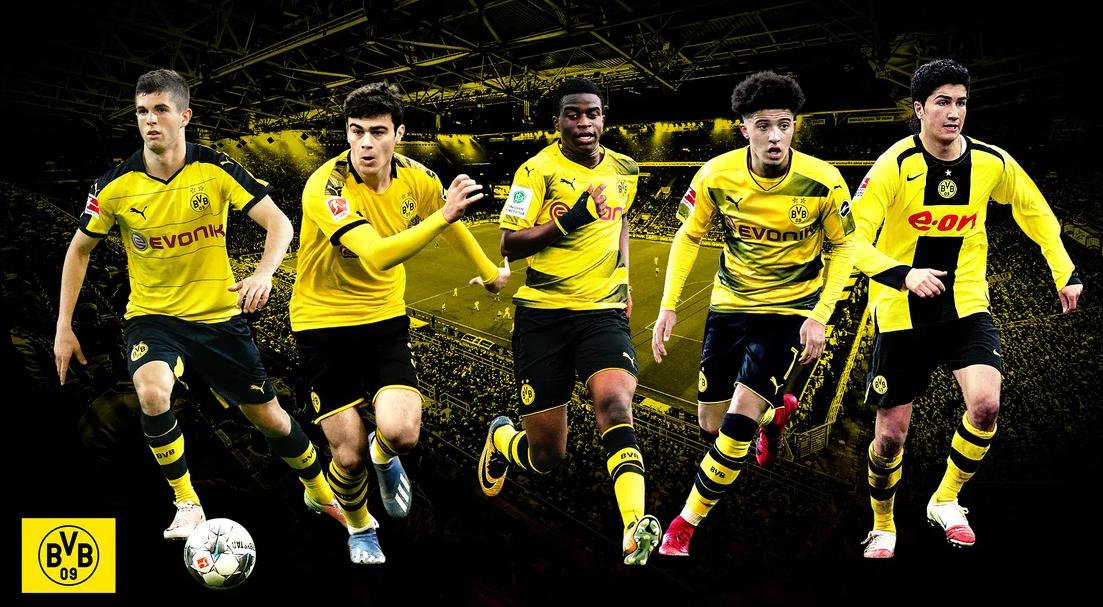 Hasil dan Klasemen Bundesliga : Pertandingan Pekan Ke-26
