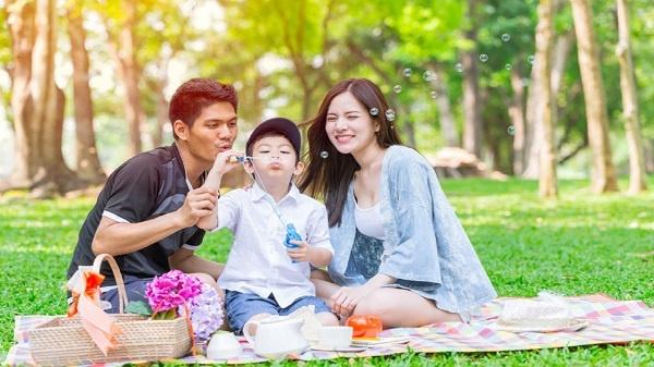 Photo of 5 Tips Liburan Keluarga Menyenangkan