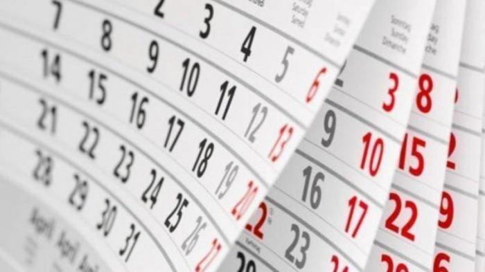 jadwal-terbaru-libur lebaran 2020