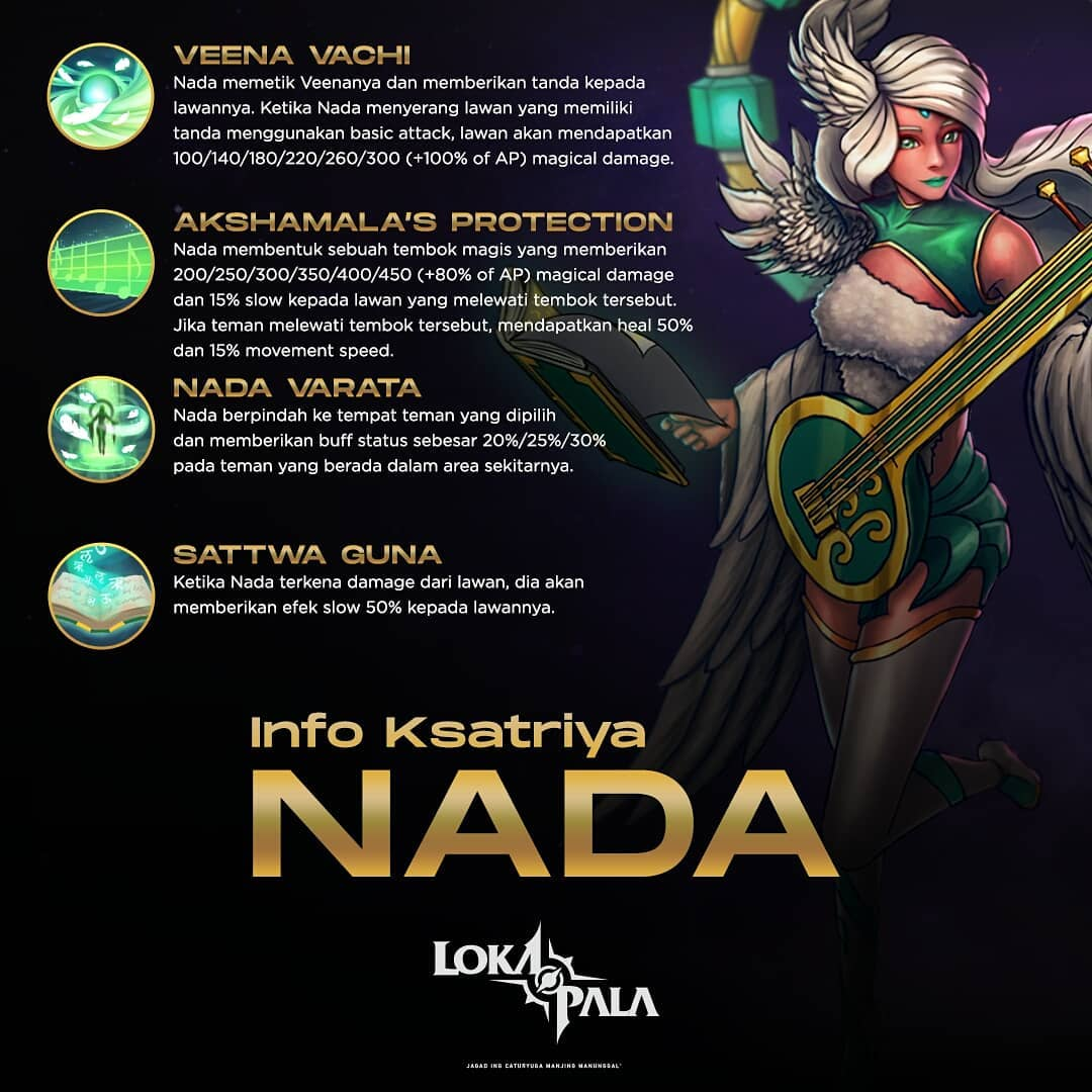 Lokapala - Sena