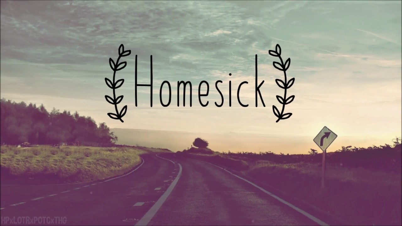 rasa homesick melanda