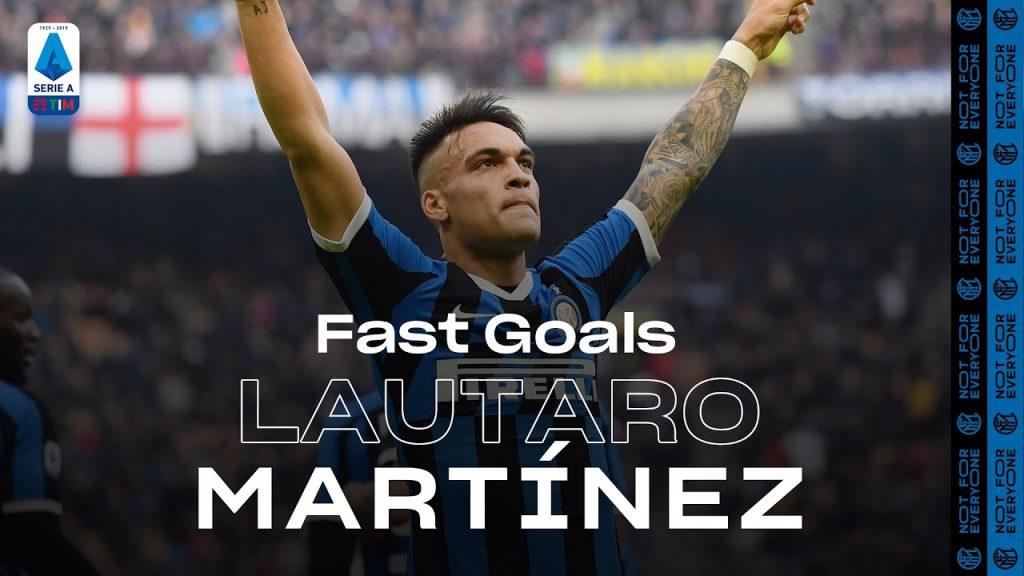 Lautaro Martinez Hanya Ingin Klub Impian