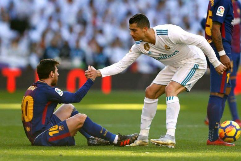 Puluhan Rekor Ronaldo-Messi Akan Buat Kamu Berpikir: Mereka Bukan Manusia Biasa