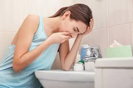 Tips menghilangkan mual tanpa obat