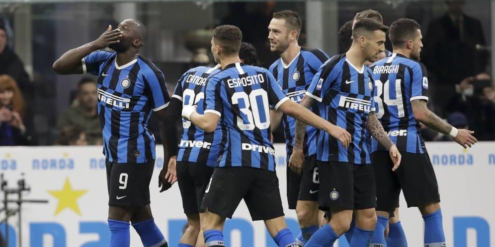 Photo of Inilah Hasil Tes Corona Inter Milan, Ada Yang Terjangkit?
