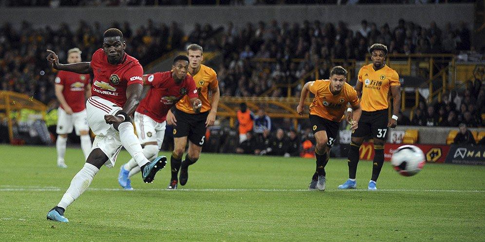 Photo of Paul Pogba Diincar Inter Milan?