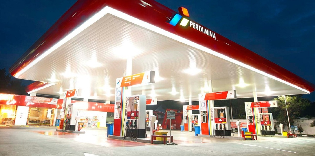 Photo of Pertamina Indonesia Berikan Diskon 30%, Setiap Pembelian Pertamax Series