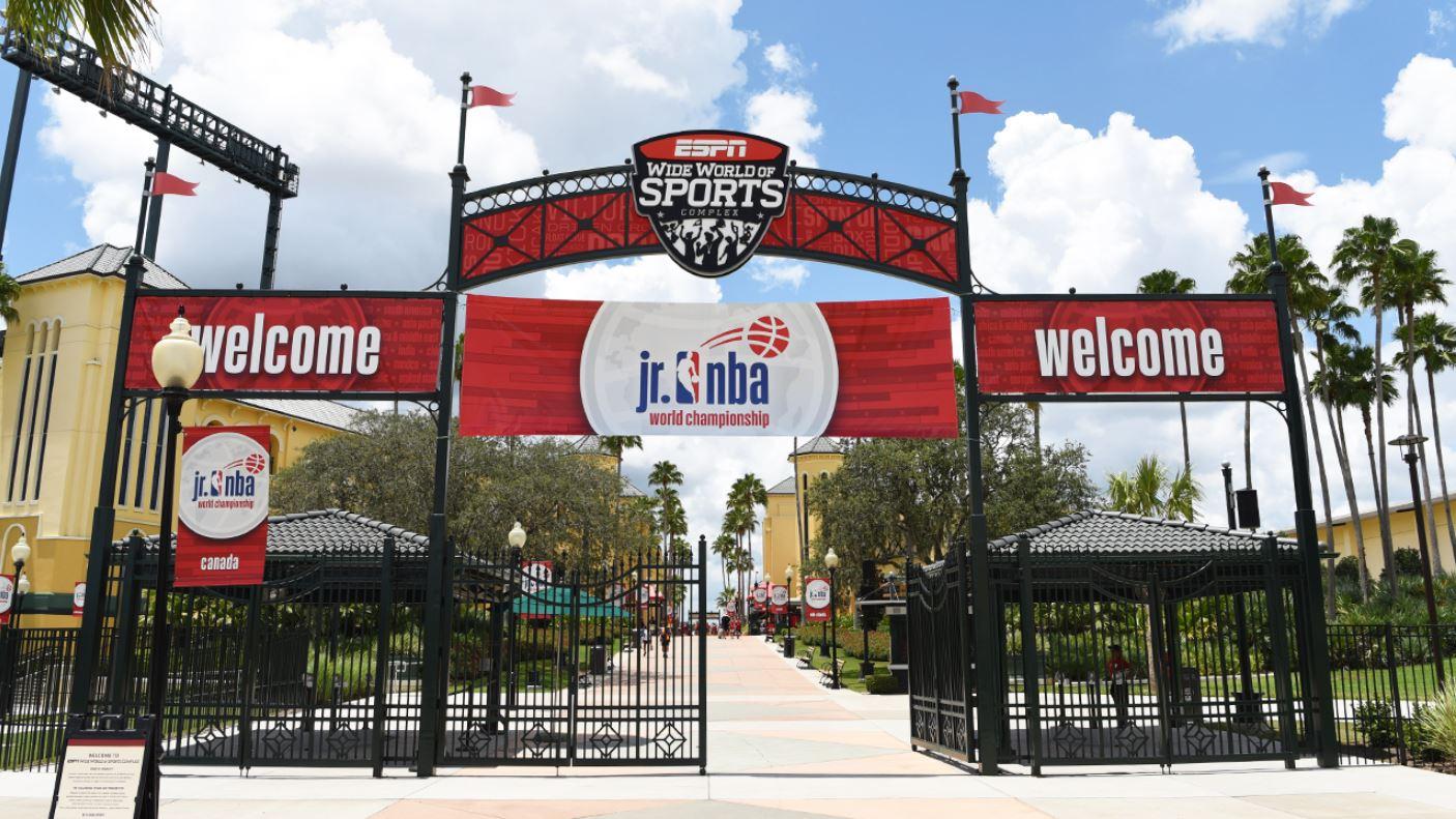NBA: Disney World Resort Akan Menjadi Tuan Rumah Bagi Sisa Musim 2020