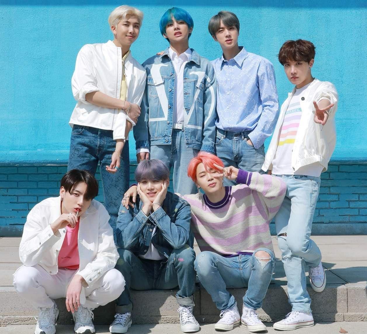 Comeback Lagu Jepang, Stay Gold BTS Sudah Rilis