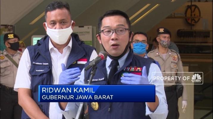 Photo of PSBB Bogor di Perpanjang Sebulan