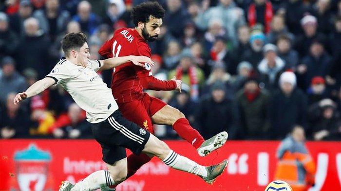 Klasemen Liga Inggris, Man City Tancap Gas Mengejar Poin Liverpool