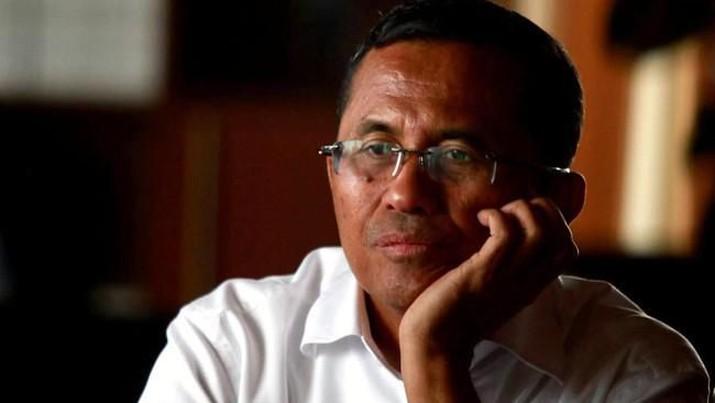 Komentar Eks Menteri Badan Usaha Milik Negara Dahlan Iskan
