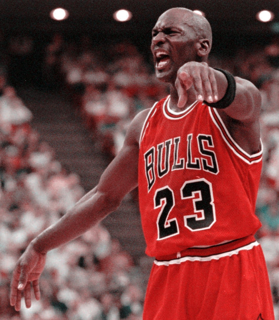Michael Jordan : Legenda NBA Menyumbangkan $100 Juta Untuk Kesetaraan Ras