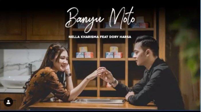 Nella Kharisma, Lagu Barunya Trending No 1 Youtube