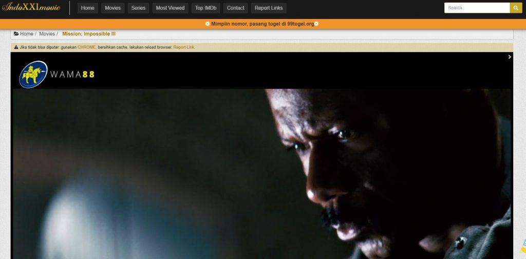 Nonton FIlm Online Gratis di Indoxximovie