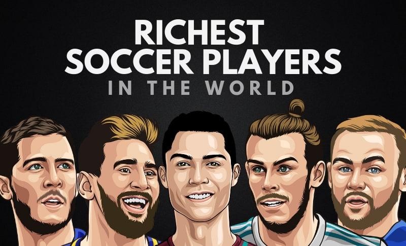 Photo of 10 Daftar Pemain Sepak Bola Berpenghasilan Tertinggi Dunia