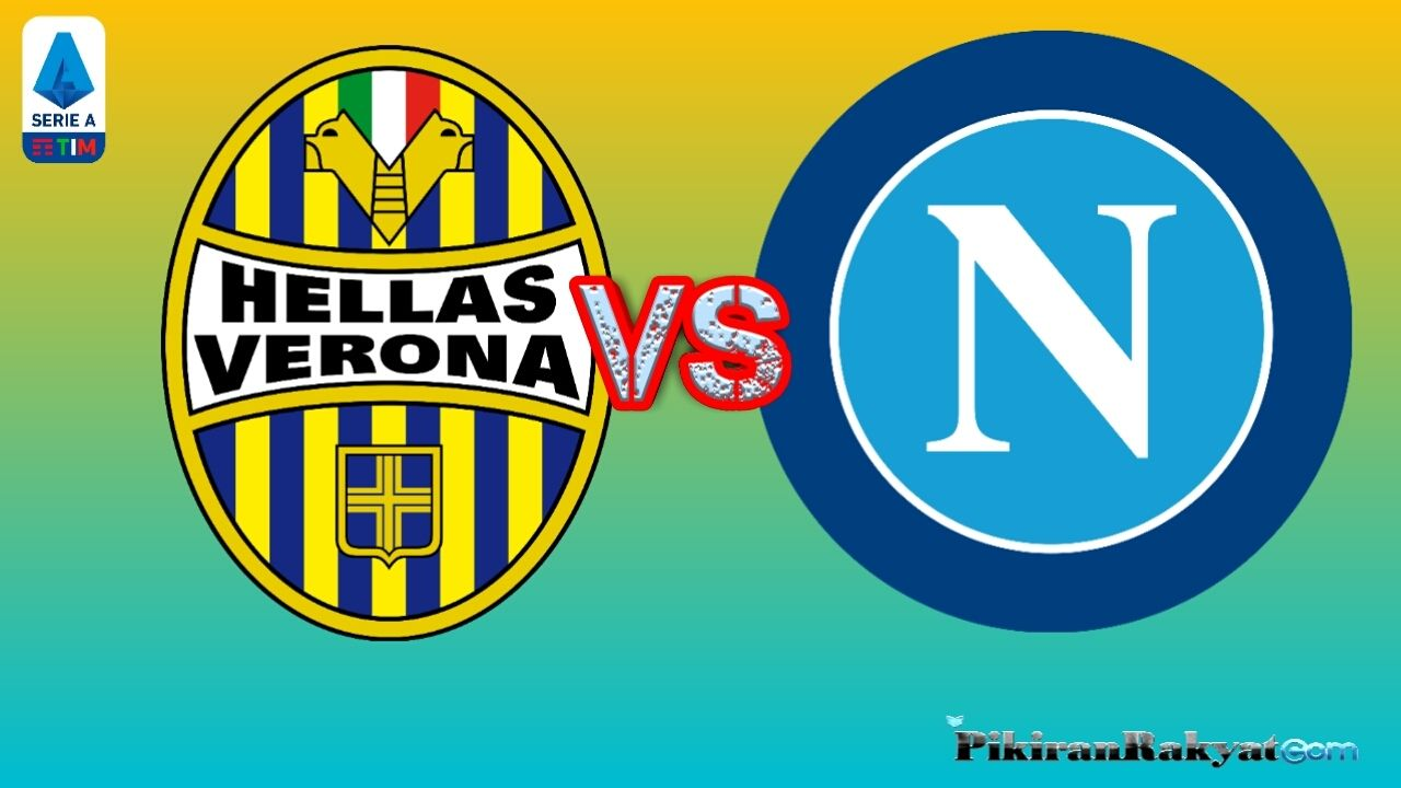 Verona vs Napoli