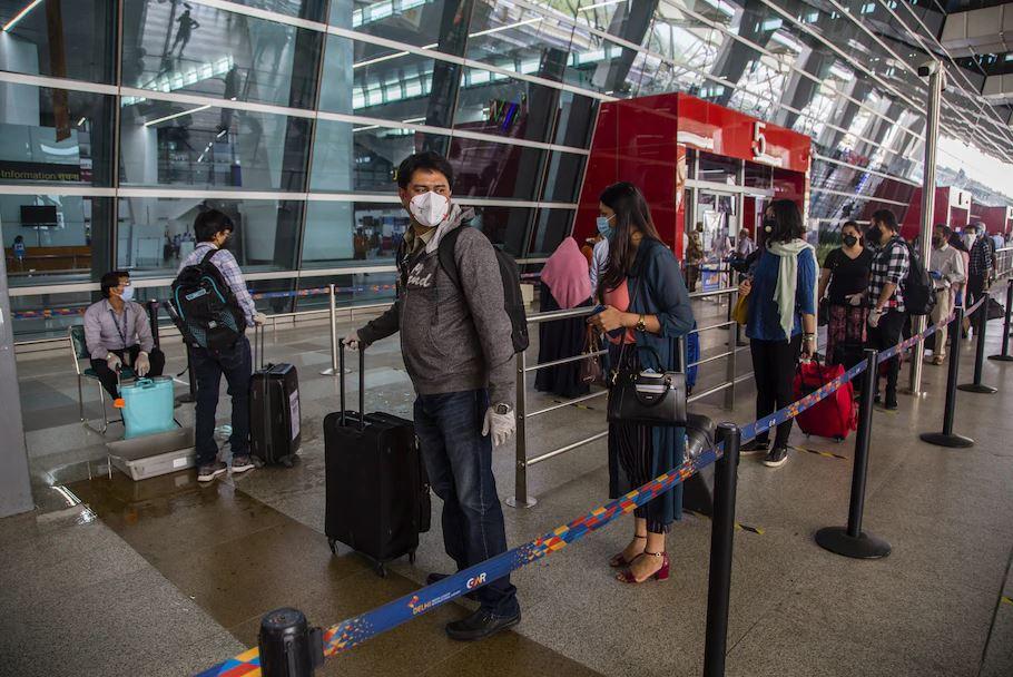 Photo of Lockdown di India Berakhir, Meski Angka Infeksi Melonjak Tajam
