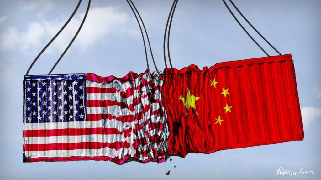4 Maskapai China Dilarang Masuk AS Mulai 16 Juni Maskapai China - Viralnesia