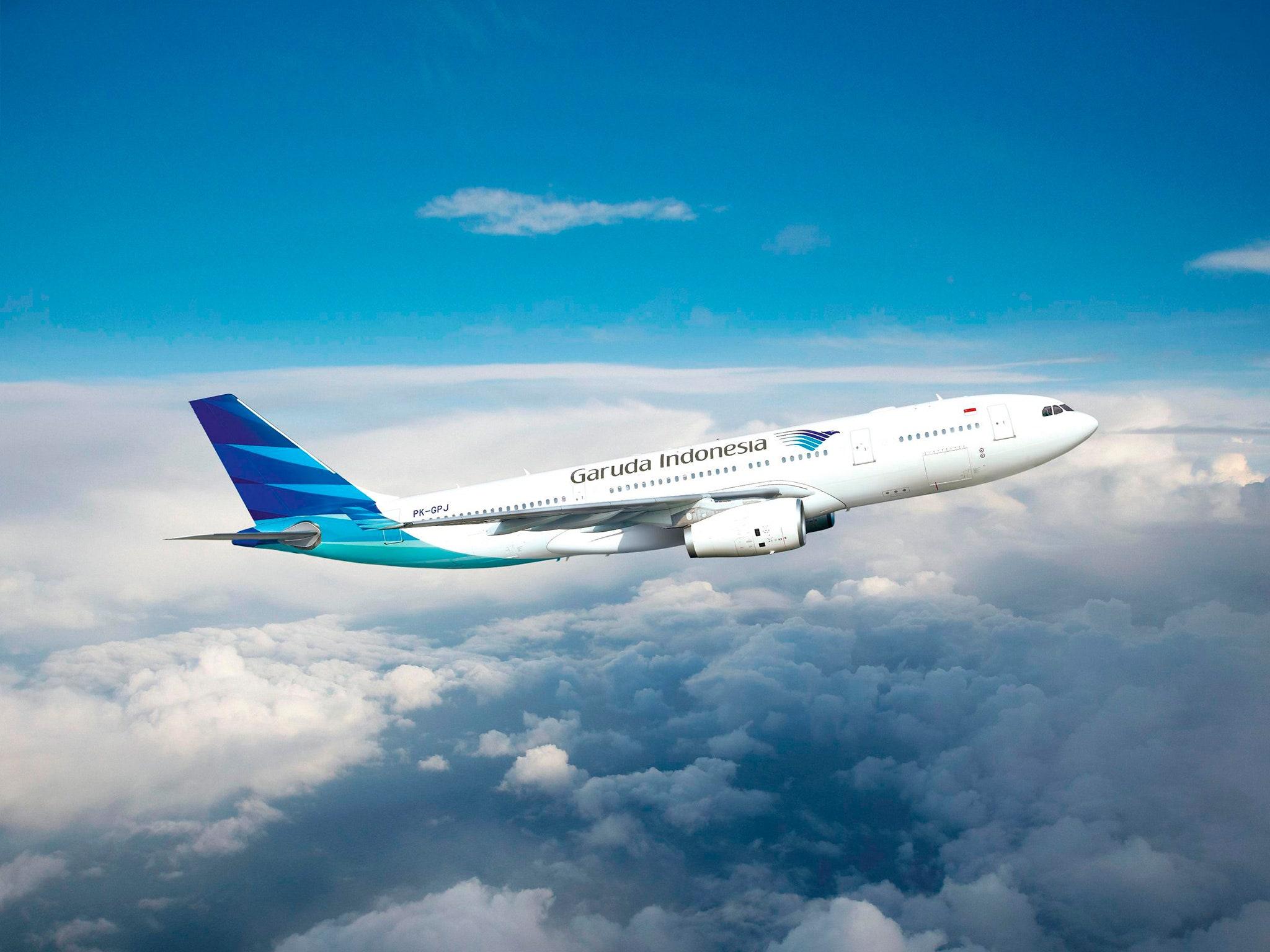 Photo of Garuda Indonesia Rumahkan 800 Karyawan Dan Sejumlah Pilot Di PHK