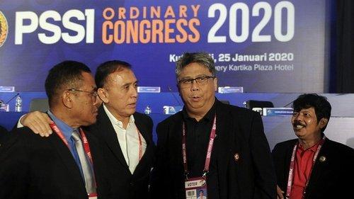 Photo of Ketua Umum PSSI Bersama Exco Segera Gelar Rapat Khusus Untuk Bahas Sepakbola Indonesia