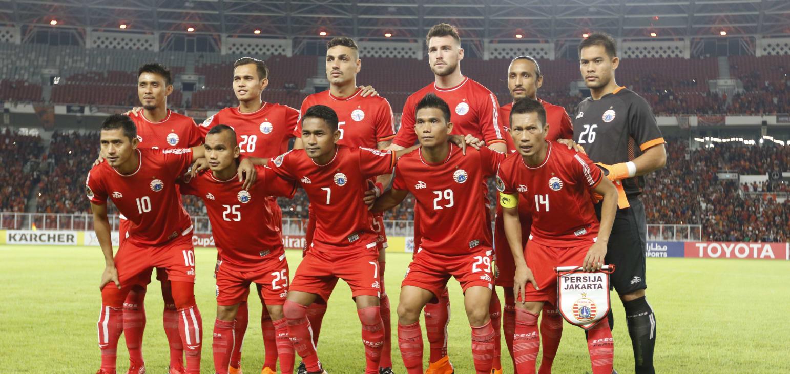 Photo of Persija Jakarta Sejutu Liga 1 Kembali Bergulir, Asalkan PSSI ?