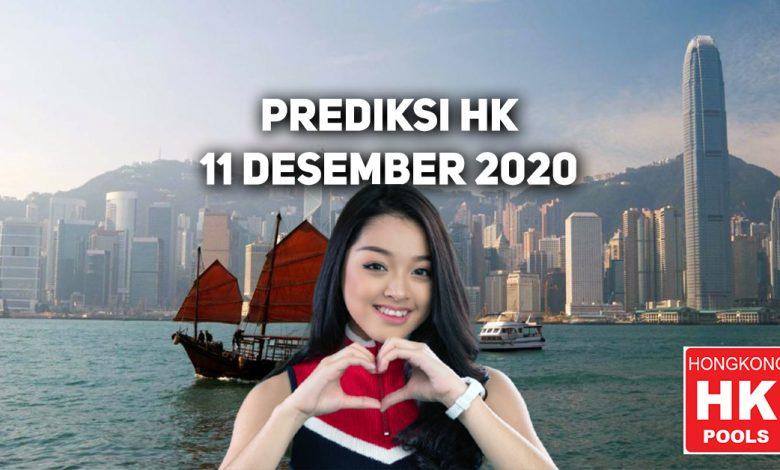 Prediksi Togel Hongkong 11 Desember 2020  - Viralnesia