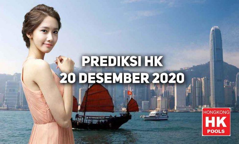 Prediksi Togel Hongkong 20 Desember 2020  - Viralnesia