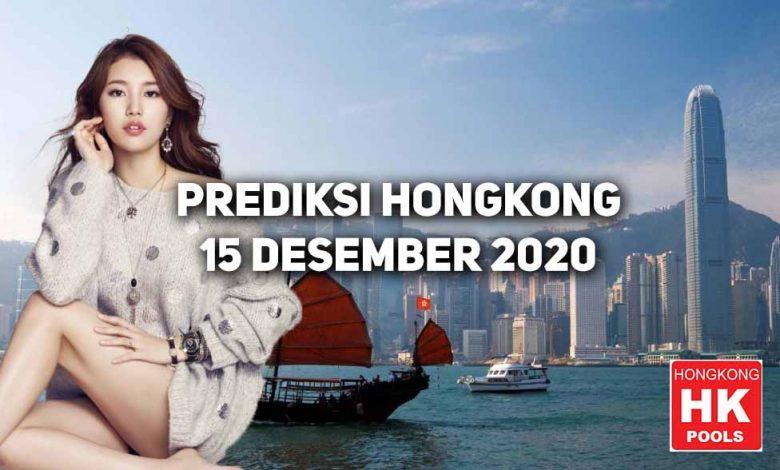 Prediksi Togel Hongkong 15 Desember 2020  - Viralnesia