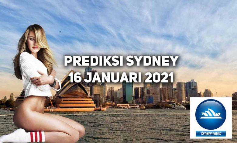 Prediksi Togel Sydney 16 Januari 2021 Prediksi Togel Sydney 16 Januari 2021 - Viralnesia