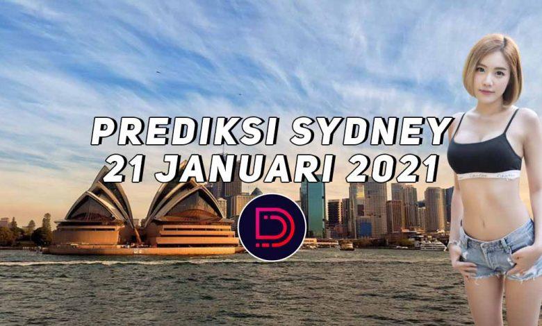 Prediksi Togel Sydney 21 Januari 2021 Prediksi Togel Sydney 21 Januari 2021 - Viralnesia