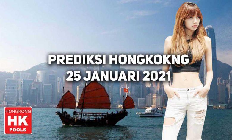Prediksi Togel Hongkong 25 Januari 2021 Prediksi Togel Hongkong 25 Januari 2021 - Viralnesia