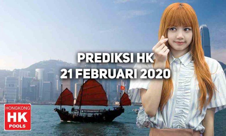 Prediksi Togel Hongkong 21 Februari 2021 Prediksi Togel Hongkong 21 Februari 2021 - Viralnesia
